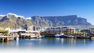 V&A Waterfront = my favourite place