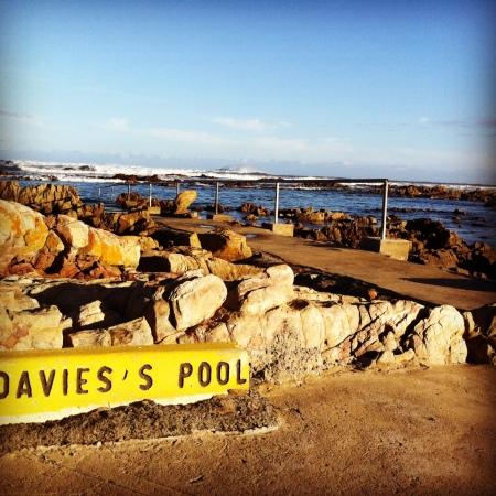 Davies Pool Onrus