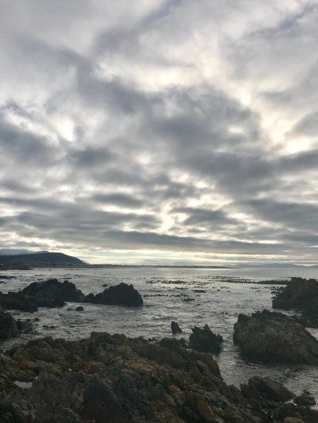 Onrus Beach Early Morning